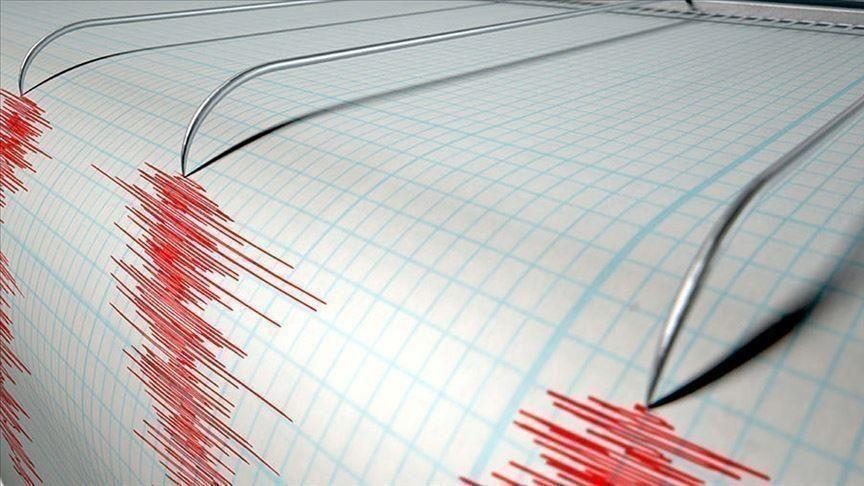 زلزله ۷ ریشتری در تهران!!!