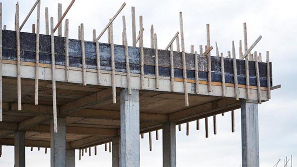 انتخاب نوع سقف در قرارداد مشارکت